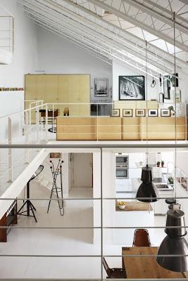 5 ilia estudio interiorismo apartamento madrid blog ilia for Estudio interiorismo madrid