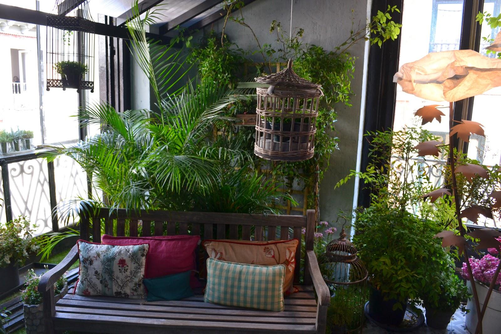 Casa decor madrid 2014 por ilia estudio blog - Estudios de interiorismo madrid ...