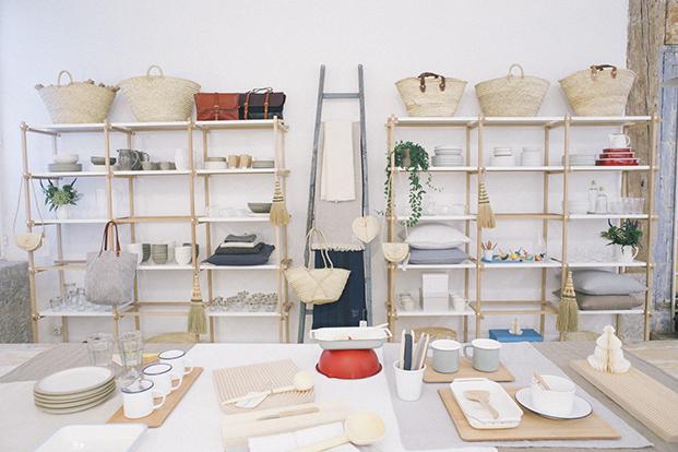 La tienda de moda en Madrid, Do Design - ilia estudio interiorismo ...